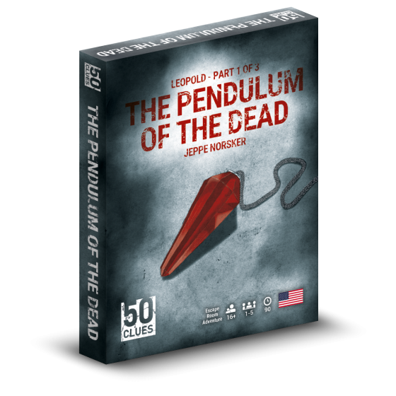 The Pendulum of the Dead