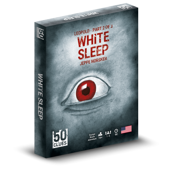 White Sleep