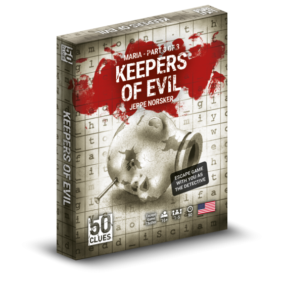 Keepers of Evil